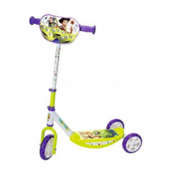 TOY STORY Smoby Trottinette 3 Roues