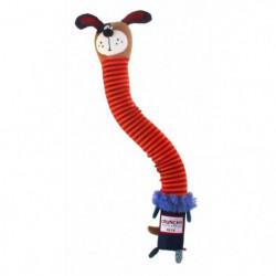 BUBIMEX Jouet Craki Chien - 43 cm - Pour chien
