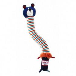 BUBIMEX Jouet Craki Ours - 50 cm - Pour chien
