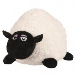 TRIXIE Shaun le Mouton Shirley - Jouet peluche - 11 cm - Pou