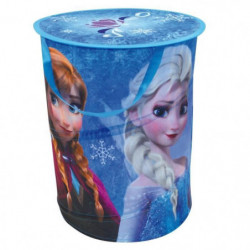 Fun House Disney Reine des Neiges sac a linge pop up pour en