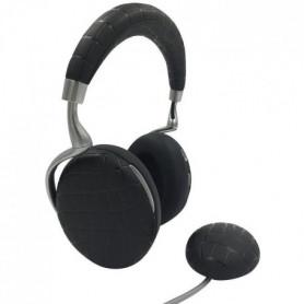 PARROT Zik 3 by Starck Casque audio Bluetooth Noir