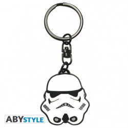 Porte-clés Star Wars - Trooper - ABYstyle