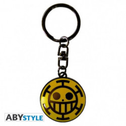 Porte-clés One Piece - Trafalgar Law - ABYstyle