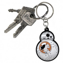 Porte-clés PVC Star Wars - BB-8 - ABYstyle