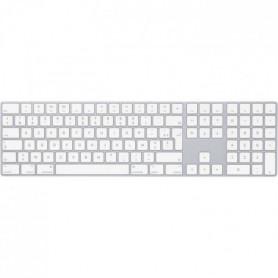 Magic Keyboard avec pavé numérique - Argent