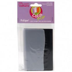 ColorPop Porte-papiers Gris