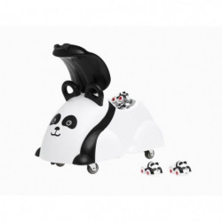 VIKINGTOYS Grand Panda Roulant