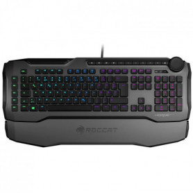 ROCCAT Clavier Gaming Horde Aimo - Eclairage RGB