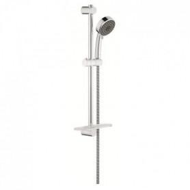 GROHE Barre de douche + douchette sans robinet