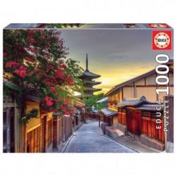 EDUCA  1000 pagode yasaka, kyo