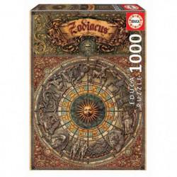 EDUCA  1000 zodiaque