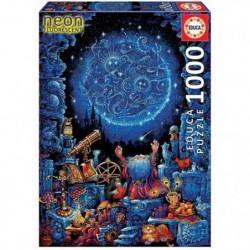 EDUCA  1000 l'astrologue