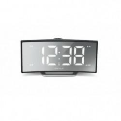 RADIOLA RA350ACL Radio réveil avec projection de l'heure - D