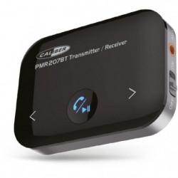 CALIBER PMR207BT Emetteur et récepteur Bluetooth avec batter