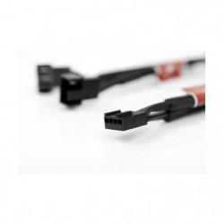Noctua Kit pour ventilateur NA-SYC1 4 - Avec deux câbles d'a