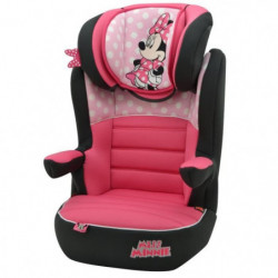 MINNIE Réhausseur Groupe 2/3 Luxe R-Way SP