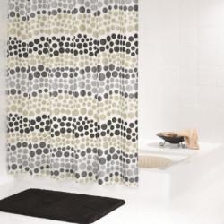 RIDDER Rideaux de douche en plastique - Layer