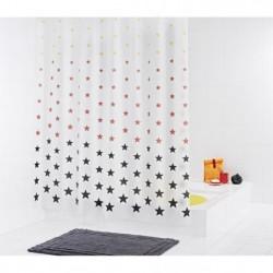 RIDDER Rideaux de douche en plastique - Stella