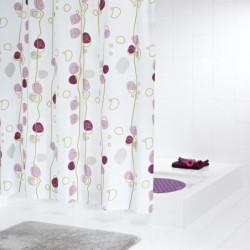 RIDDER Rideaux de douche textile - Soaring