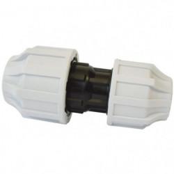 SOMATHERM Raccord plastique PER - Manchon réduit PER - Ø 32-