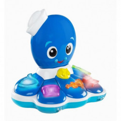 BABY EINSTEIN Poulpe piano musical Octopus Orchestra - Bleu