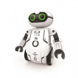 SILVERLIT - Maze Breaker - Robot Interactif - Blanc