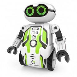 SILVERLIT - Maze Breaker - Robot Interactif - Vert