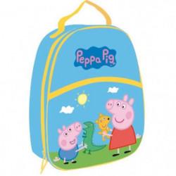 Fun House Peppa Pig sac a dos pour enfant