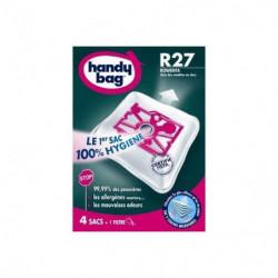 HANDY BAG R27 Sacs Aspirateur Micropor Plus