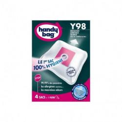 HANDY BAG Y98 Sacs Aspirateur Micropor Plus