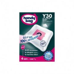 HANDY BAG Y30 Sacs Aspirateur Micropor Plus