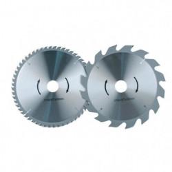 MANNESMANN Lame universelle pour scie circulaire - 210x30 mm