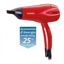 BABYLISS Seche-cheveux série Expert plus D302RE - 2000W - Ro