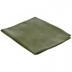 HIGHLANDER Serviette Moyenne Fibresoft Vert Olive Mixte