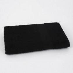 JULES CLARYSSE Drap de douche 70x140cm Viva - Noir