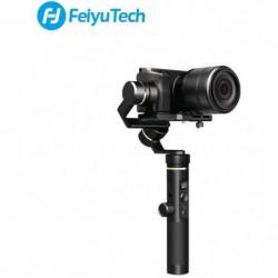 FEIYUTECH G6 Plus Stabilisateur - Écran OLED intégré - Charg