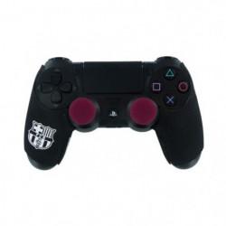 Kit e-sport FC Barcelone - Noir - Pour manette PS4