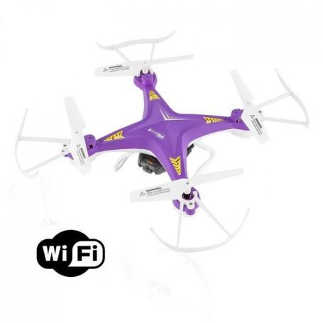PNJ Drone Aero 1 avec caméra intégrée