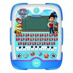 CLEMENTONI Tablette - Pat Patrouille - 16 Activités Educativ