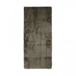 NEO YOGA Tapis de salon ou chambre - Microfibre extra doux -