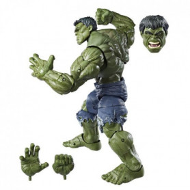 AVENGERS - Hulk - Figurine Premium Marvel Legends
