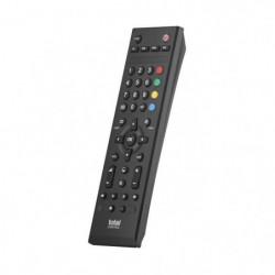 TOTAL CONTROL URC1745 - Télécommande universelle 4 en 1 pour
