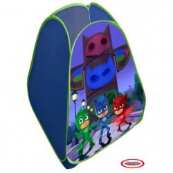 PYJAMASQUES - Tente pop-up 80x80x90 cm