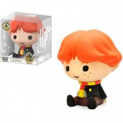 Mini tirelire PLASTOY Harry Potter : Ron Weasley