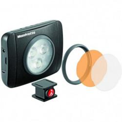 MANFROTTO Lumie Muse 3 Torche LED - Avec accessoires