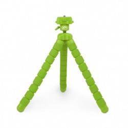 XSORIES Trépied Articulé pour Caméra d'Action - Vert