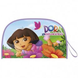 TINOKOU Trousse de toilette Dora l'Exploratrice
