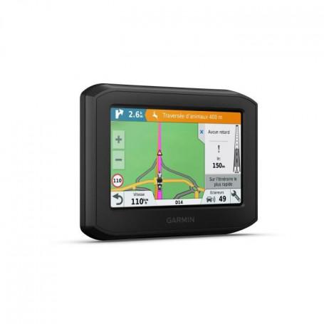 GARMIN GPS Moto Zumo 396 LMT-S SEU - Europe complet