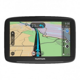 TomTom START 52 Europe 48 Cartographie a Vie